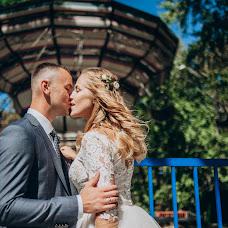 Wedding photographer Dmitriy Neverovskiy (batmann). Photo of 17.08.2018