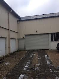 parking à Pithiviers (45)