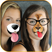 Snap Photo Filter Stickers