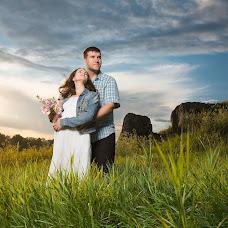 Wedding photographer Aleksey Mikhaylov (visualcreator). Photo of 11.07.2016