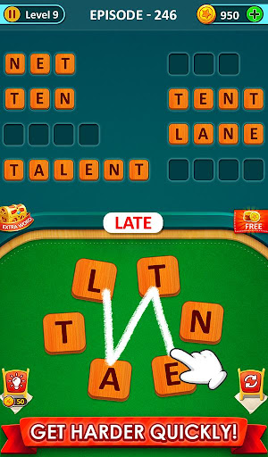 Word Game 2020 - Word Connect Puzzle Game apkdebit screenshots 7