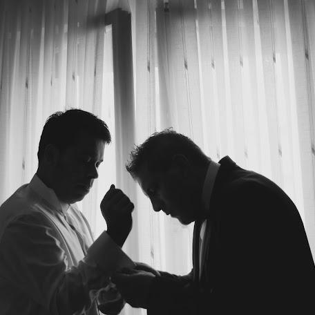 Fotógrafo de bodas Kristina slizundia (kristinaslizund). Foto del 18.02.2016