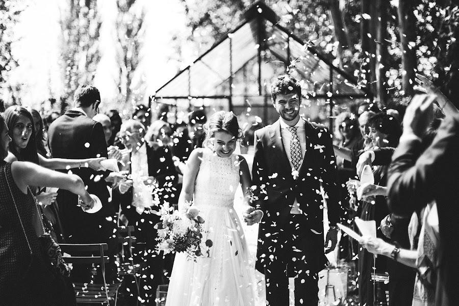 Wedding photographer Vera Fleisner (Soifer). Photo of 01.11.2018