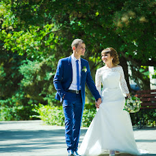 Wedding photographer Vitaliy Gorbachev (Gorbachev). Photo of 28.10.2016