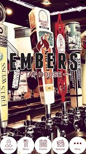 Embers Tap House- screenshot thumbnail