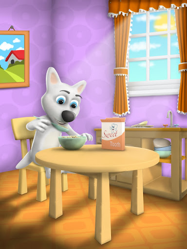 My Talking Dog 2 – Virtual Pet 3.4 screenshots 5