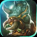 Alien Assault: Tower Defense icon