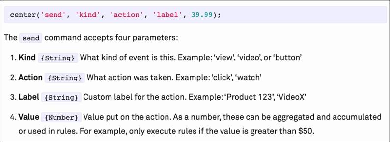 parameters 4