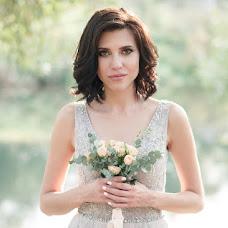 Wedding photographer Natalya Gaydova (NaGaida). Photo of 10.09.2018