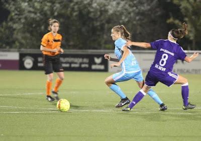 Anderlecht en Gent delen punten na beklijvende partij in Super League