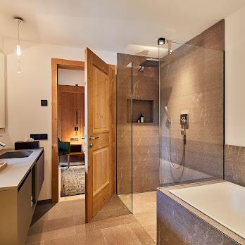 Villa al Sole Bath