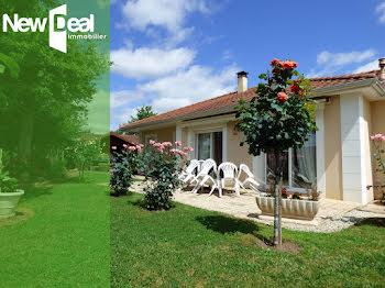 villa à Objat (19)