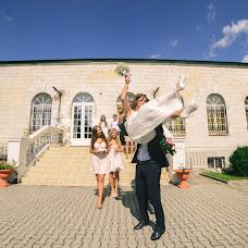 Wedding photographer Pasha Voychishin (Pashock). Photo of 03.09.2014