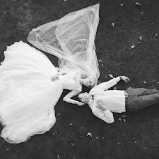 Wedding photographer Maksim Simanovich (Simanovich). Photo of 10.10.2016