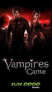 Vampires Game – Legacy of a secret Empire 1