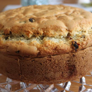Gluten-Free Irish Soda Bread.