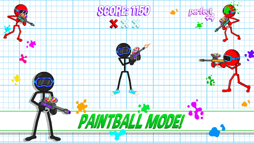 Gun Fu: Stickman 2 1.19.0 screenshots 2