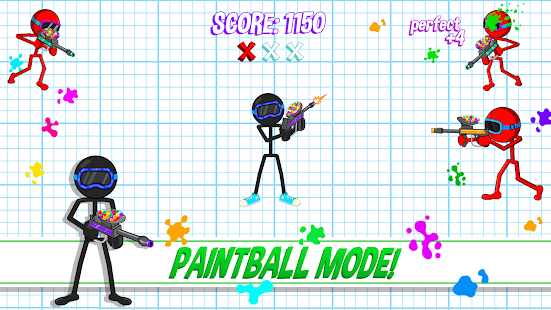 Free download Gun Fu: Stickman 2 for laptop
