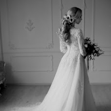 Wedding photographer Katerina Plokhova (Plokhova). Photo of 30.01.2015