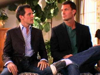 Flipping Out:Jeff Lewis' Open House