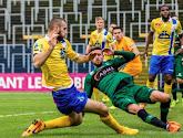 Cercle Brugge versterkt zich met verdediger Carlen Arcus