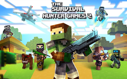 The Survival Hunter Games 2 1.106 screenshots 15