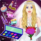 Невесты макияж Свадебный стиль icon