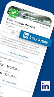 App LinkedIn: Jobs, Business News & Social Networking APK for Windows Phone
