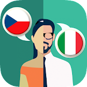 Czech-Italian Translator