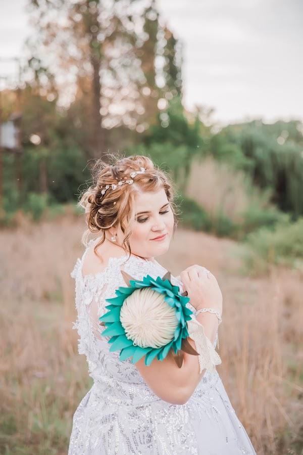by Madeleine Rademan - Wedding Bride