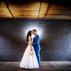 Wedding photographer Krisztina Farkas (krisztinart). Photo of 24.09.2019