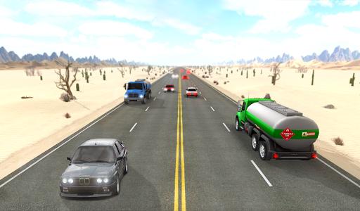 Desert Traffic Racer 1.29 screenshots 13