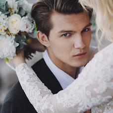 Wedding photographer Marta Oduvanchik (odyvanchik). Photo of 18.06.2017