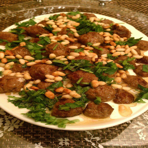 Fatteh With Meat Recipes