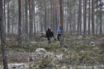 Photo: Roger, Jan Ståle og Boo