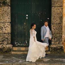 Wedding photographer Katya Mukhina (lama). Photo of 01.08.2017