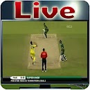 Pak vs Aus Live Cricket TV All v 1.0 app icon