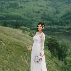 Wedding photographer Yuliya Lepeshkina (Usha). Photo of 04.11.2018