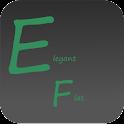 ElegantFlatUi - Cm 12/12.1 APK Cracked Download