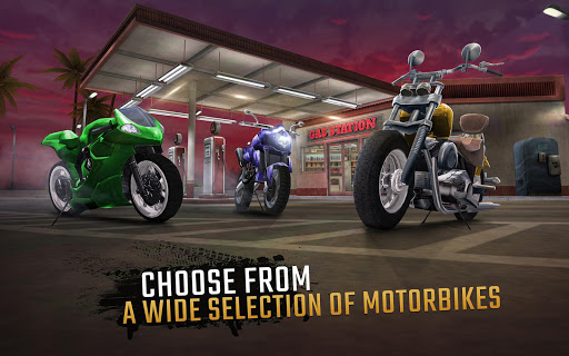 Moto Rider GO: Highway Traffic 1.26.3 screenshots 18