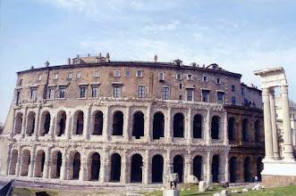Photo: #014-Teatro Marcello.
