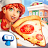 My Pizza Shop 2 - Italian Restaurant Manager Game logo