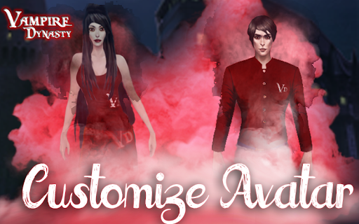 Vampire Dynasty  captures d'écran 1
