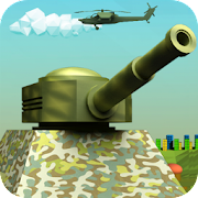 Paratrooper - Tank Battle