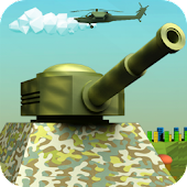 Paratrooper - Tank Defence