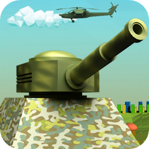 Paratrooper – Tank Defence for PC and MAC