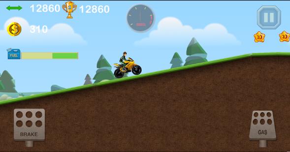 Ben Motorbike 10 - náhled