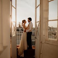 Fotógrafo de bodas Mario Calvo (MarioCalvo). Foto del 28.06.2019