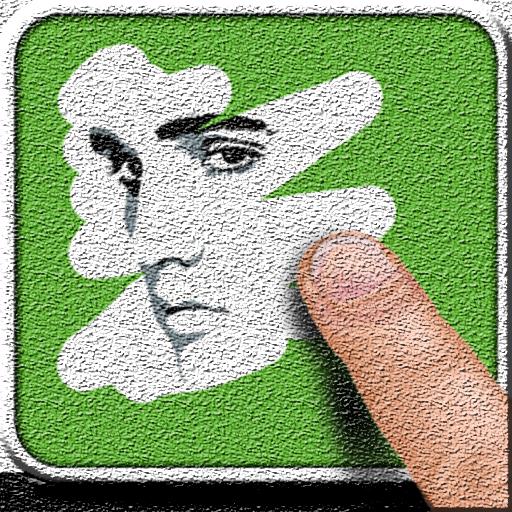 划痕和猜測 益智 App LOGO-APP試玩
