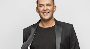 Scott Mills 'can't call' a Eurovision winner